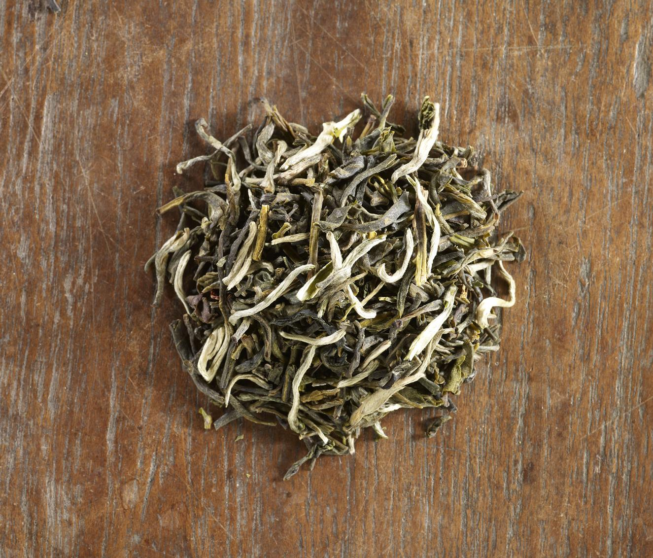 Jasmine Yin Hao Lotus tea