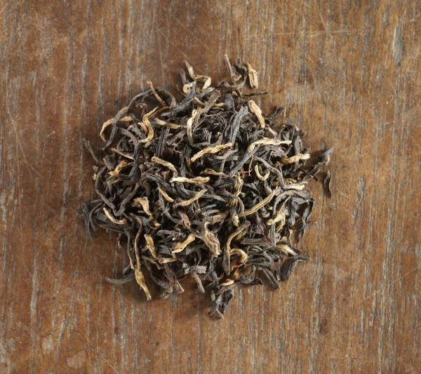 loose leaf assam tea