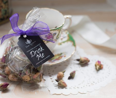 Wedding Favour Tea Balls