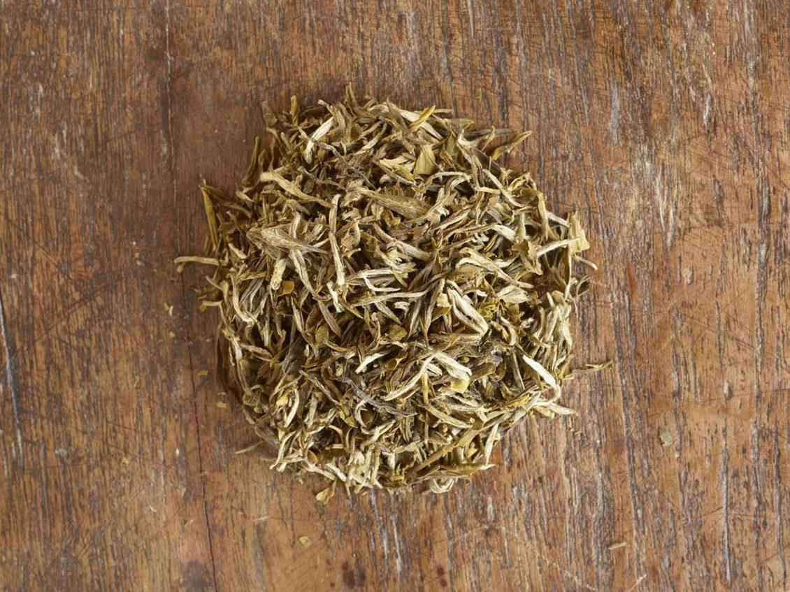 Snow Bud tea